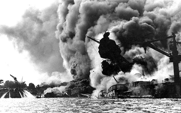 It was 75 years ago, on December 7, 1941, that a surprise Japanese military strike devastated Pearl Harbor in Honolulu, Hawaii. Donald Stratton, U.S. Navy gunner's mate third class aboard the USS Arizona, survived the attack and lived to tell about it in his new book, All the Gallant Men.Read an Excerpt From Donald Stratton's [...]
