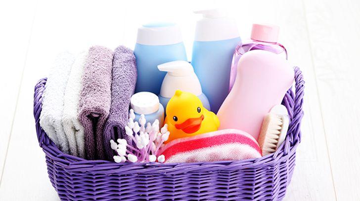 Produits pour bébé: 4 règles pour réduire de manière significative les substances …
