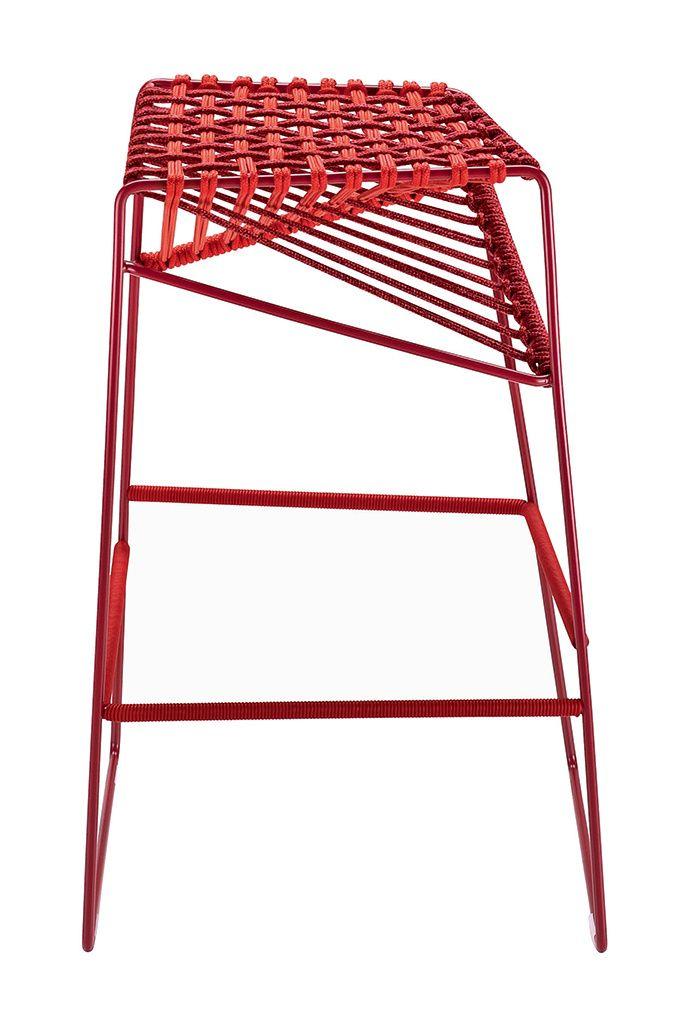 les 40 meilleures images du tableau fauteuil corde sur pinterest chaise fauteuil chaises et. Black Bedroom Furniture Sets. Home Design Ideas