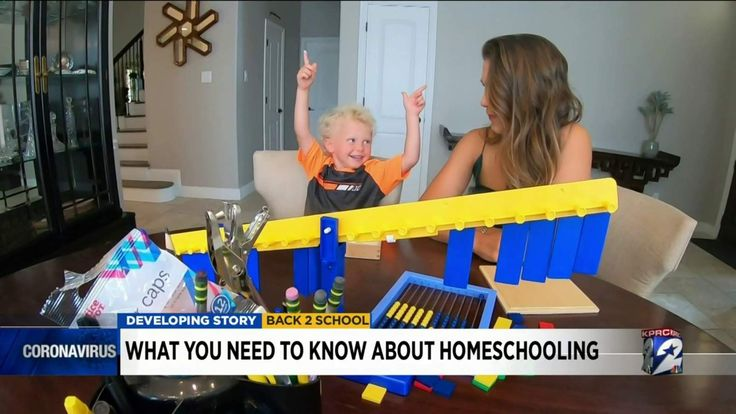 More parents looking into homeschooling their kids but