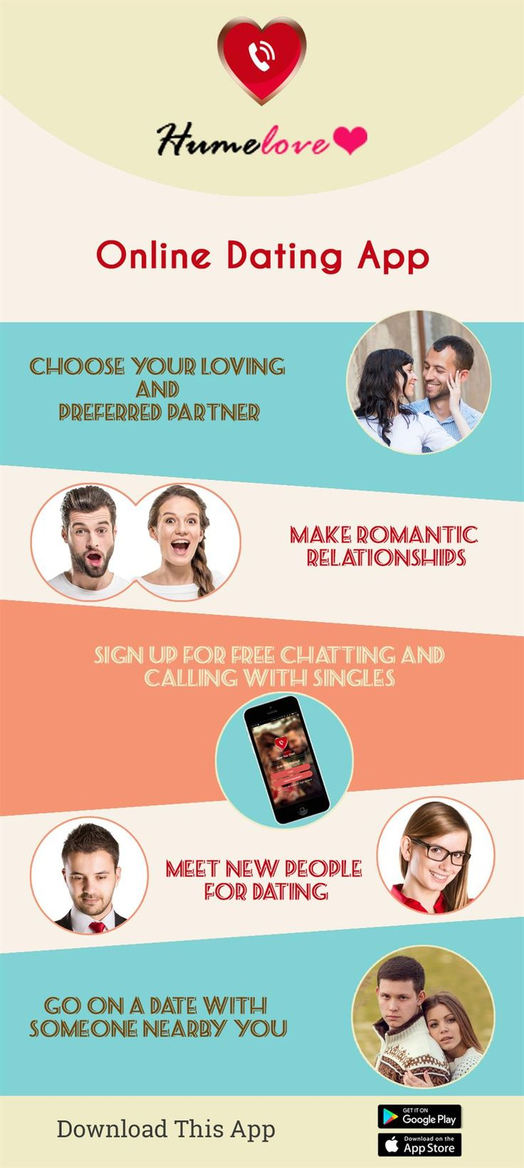 Free online dating calling