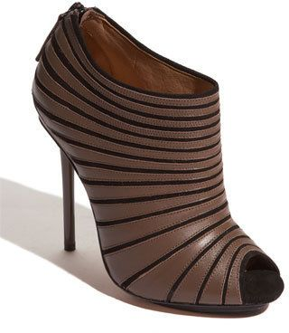It's not even a question that these need to be in my Fall shoe closet. L.A.M.B. $275