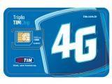 Chip TIM Infinity Pré-Pago - 4G