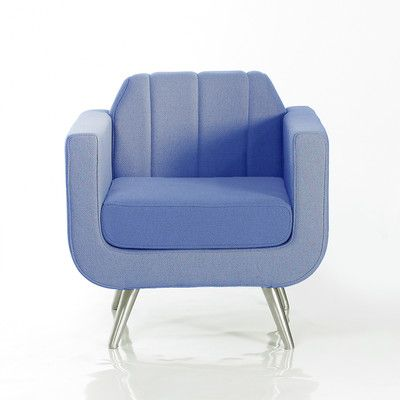 You'll love the Mila Armchair at Wayfair.co.uk - Great Deals on all Furniture  products with Free Shipping on most stuff, even the big stuff.