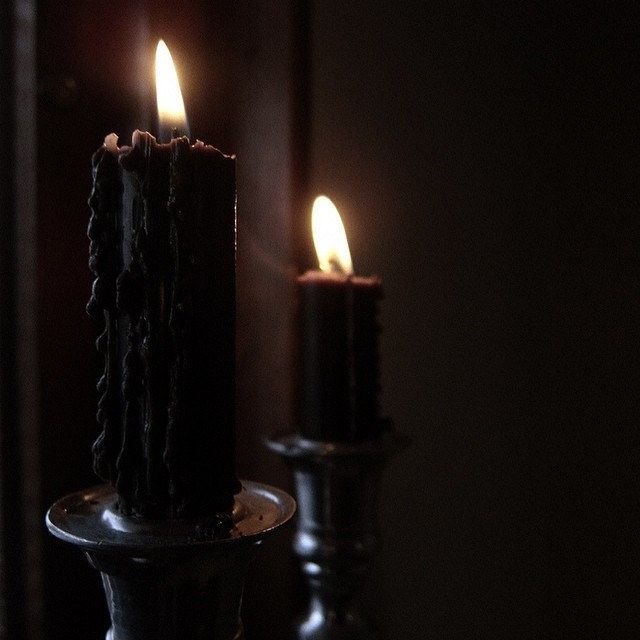 Choose A Candle To Receive Your Magical Message Mystical