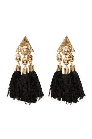 Laos Earrings – KOOKAÏ