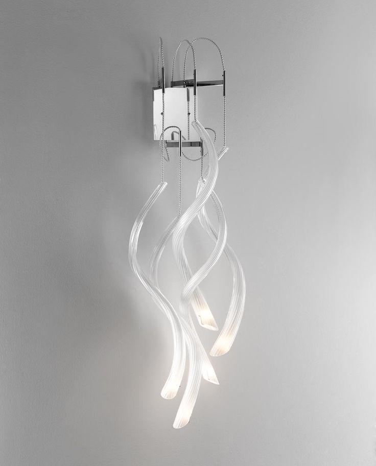CARLESSO - Lampade e sistemi di illuminazione per arredamento e interni