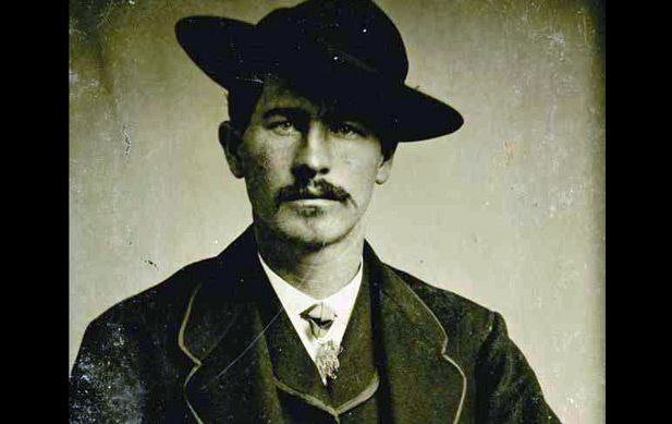 Happy Birthday Wyatt Earp: Five Quotes From the 'Toughest and Deadliest Gunman'