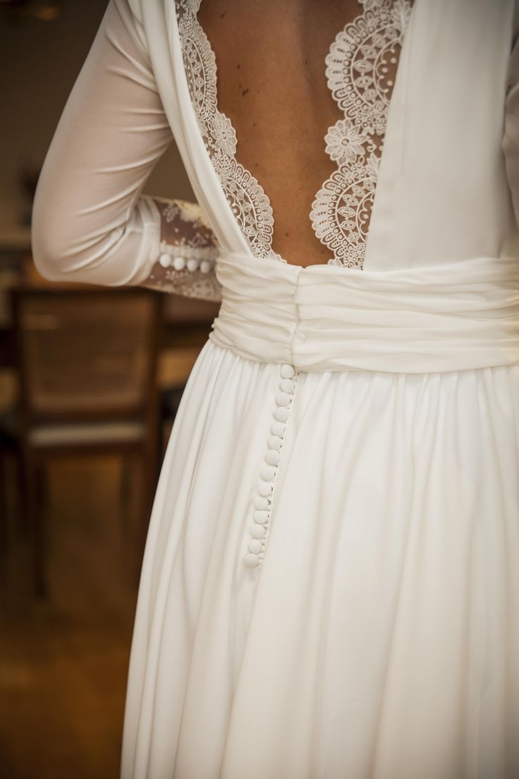 Marta Martí Atelier » Sitio Oficial de Marta Martí AtelierNovia MM - Royal bride…