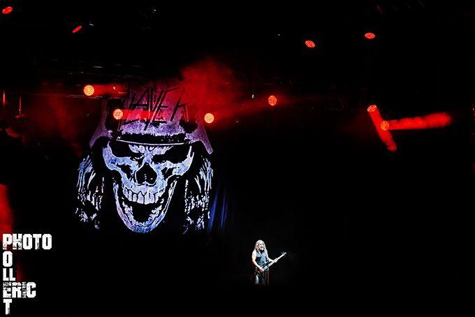 Hellfest 2014 : Slayer