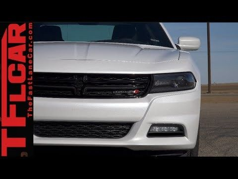 Latest Dodge Charger – 2015 Dodge Charger AWD 0-60 MPH Review: An American Stormtrooper – 54413 Babcock WI.   (  ) The 2015 Dodge Charger AWD SXT is the stormtrooper of American large sedans. It is mean, it is brash but is it fast? With a 3.6L V6 engine that produces 292 HP the 2015...