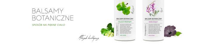 Organic Life - Sklep - Kategoria - Balsamy do ciała