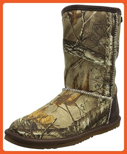 Skechers Women's Star Shooter-Real Chic Snow Boot, Camo, 7.5 M US - Boots for women (*Amazon Partner-Link)