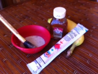 Easy Homemade Facial Masks for Kids   Fun and Quick to make all naural ingredients