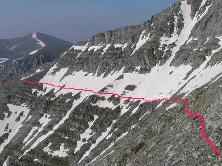 Mount Olympus Marathon