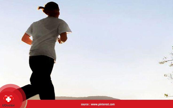 Lari merupakan salah satu olahraga yang cukup digemari dan efektif untuk membakar lemak. Selain itu, banyak fakta tersembunyi dibalik olahraga lari. 1. Berlari sambil mendengarkan musik ternyata memberikan energi ekstra sebanyak 15 %. 2.Mengenakan pakaian berwarna merah ternyata memberikan energi positif bagi pelari, terutama pelari pria. 3.Seorang pria dapat berlari tiga hari nonstop dengan jarak tempuh 24 km! #UDoctorFacts.