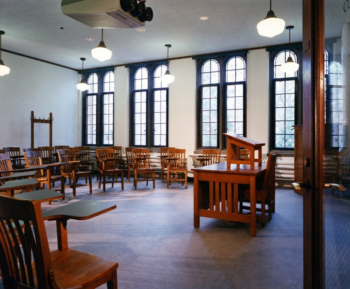 Babson Room Reservation