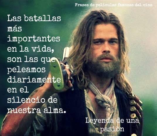 99 Frases De Peliculas Famosas Del Cine Frases Pinterest