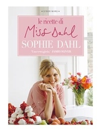 sophie dall recipes - MISS DAHL - Luxury Books