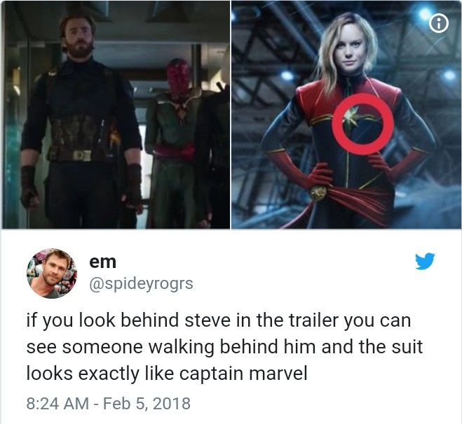 Isn't that also pretty close to Nova's costume? (someone please share a pic if it isn't, I'm going off a vague memory from an children's cartoon)
