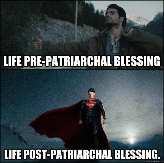 Man Of Steel Quotes: 25+ Best Ideas About Patriarchal Blessing On Pinterest