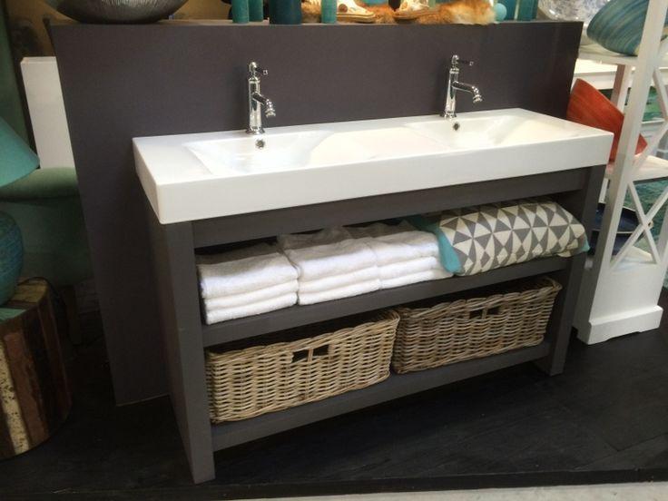 Sideboard badezimmer ~ Besten badezimmer bathroom bilder auf badezimmer