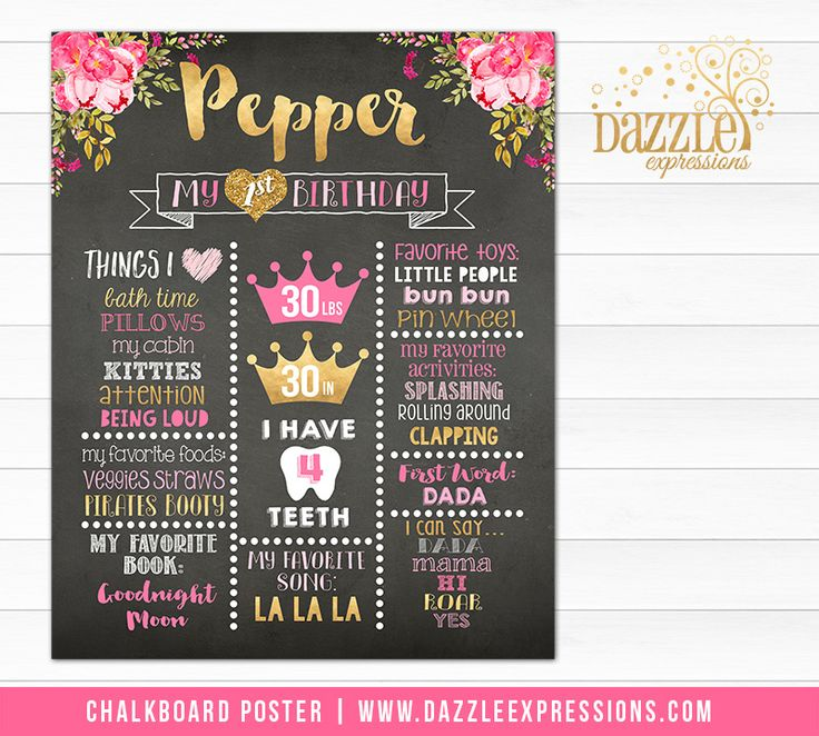1138 best Birthday Invitations images on Pinterest | Sweet 16 and ...