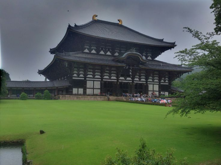 Todai-Ji Temple,Kyoto