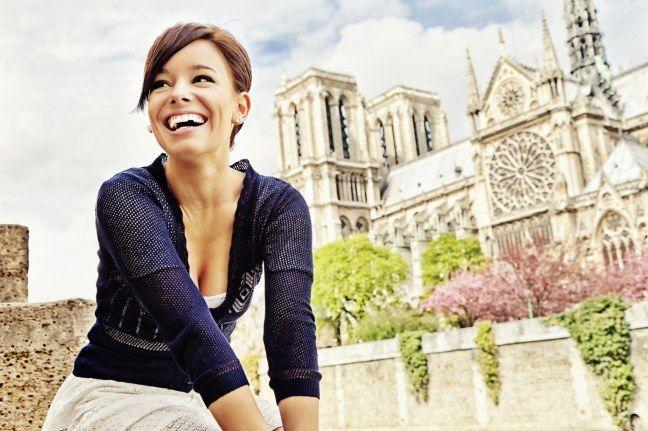 Os segredos de beleza das mulheres francesas