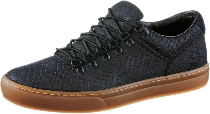 #TIMBERLAND #ADV 2.0 #Sneaker #Herren #schwarz
