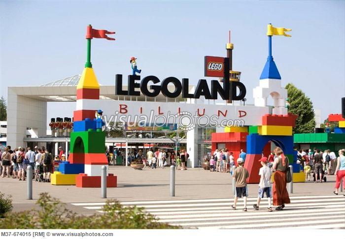 LEGOLAND DENMARK,ahh the childhood memories....