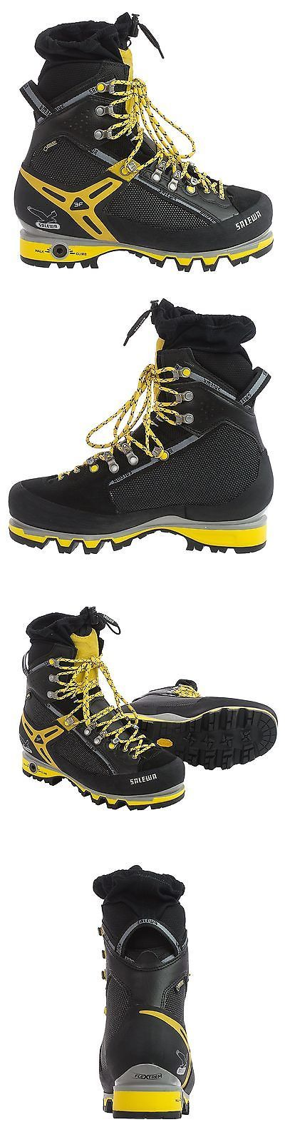 Ice Climbing Equipment 158981: Salewa Pro Vertical Gore-Tex® Mountaineering Boots -Size 10 43 Wide New -> BUY IT NOW ONLY: $379.95 on eBay!