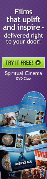 Click here for your free trial to Spiritual Cinema Circle