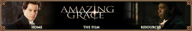 Amazing Grace: The Movie - The Official Movie Website