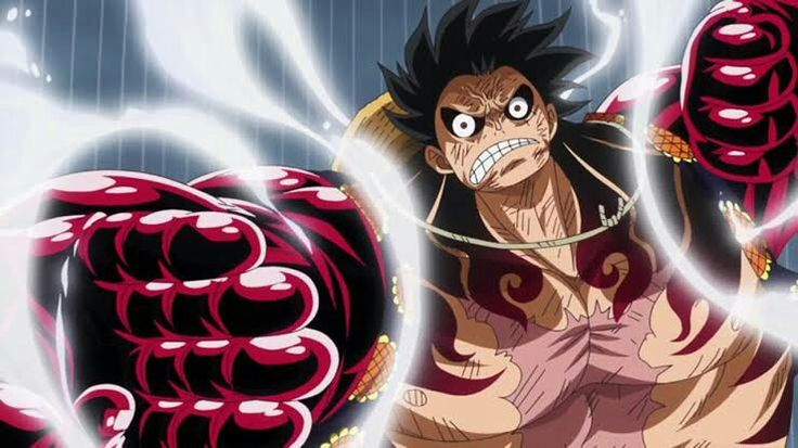 The Top One Piece Advanced Armament Haki Users – OtakuKart