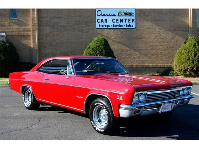 Door to Door Transport This is how we Became the best. #LGMSports deliver it with http://LGMSports.com 1966 Impala SS for Sale | 1966 Chevrolet Impala SS For Sale | Red 1966 Chevrolet Impala Classic ...