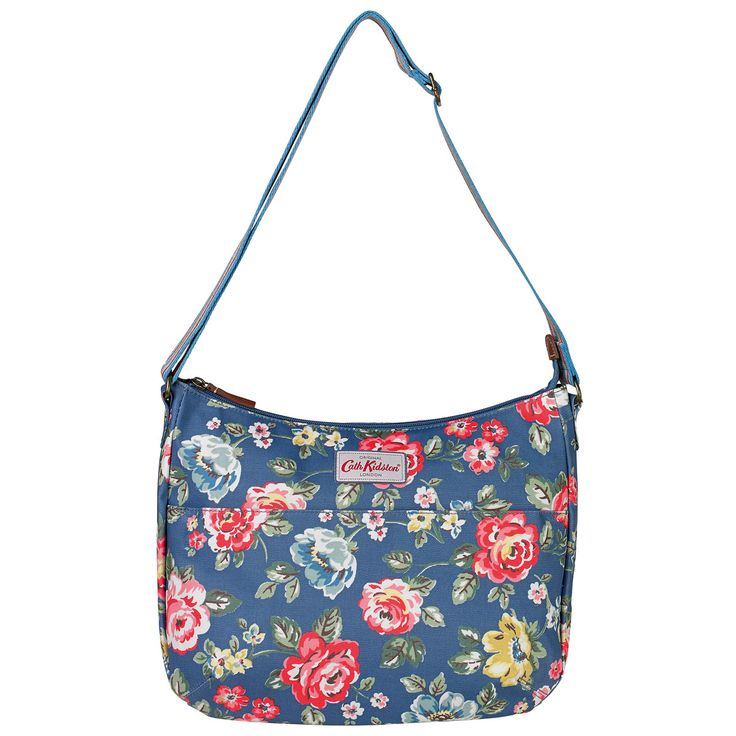 Rainbow Rose All Day Bag | View All | CathKidston