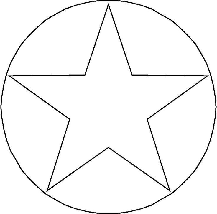 Shapes Stars