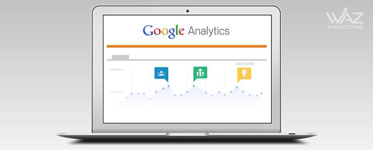 Analítica Web para su empresa - Para poder tomar decisiones es necesario conocer su información en la web