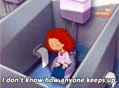"""Life can get overwhelming at times, and that's okay. 