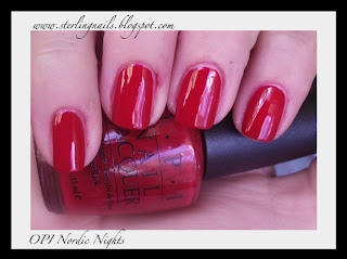 23 Best Images About Berry Rose Red Nail Polish Swatches On Pinterest Jets Berry Berry And
