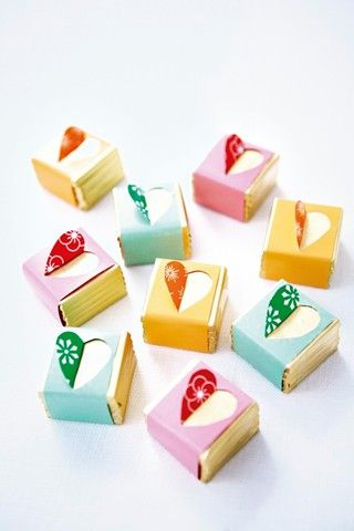 cute favor boxes