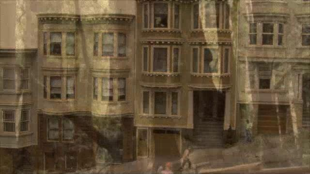 San Francisco by Simon Summerscales. A Famille Summerbelle film showing the making of our San Francisco map. Available now as a laser cut version