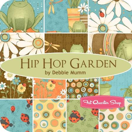 17 best images about debbie mumm quilt designer on for Little garden imports