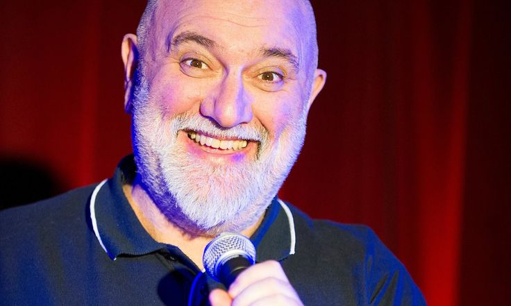 Alexei Sayle: 'Why I've decided to join the Labour party then immediately resign'   Books   The Guardian