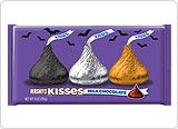 Immerse yourself in the creative world of HERSHEY'S KISSES Brand Chocolate products.: Chocolates Products, Pumpkin Spices, Spices Flavored, Milk Chocolates, Kiss Milk, Kiss Branding, Hershey Kiss, Branding Chocolates, Pumpkin Hershey