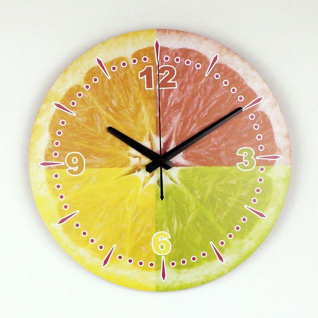 Wanduhren Modern Design Wanduhr Edge Clock Big Moderne: Best 25+ Kitchen Wall Clocks Ideas On Pinterest