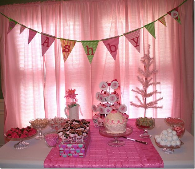 Pinkalicious Party Ideas Pinkalicious Birthday Party