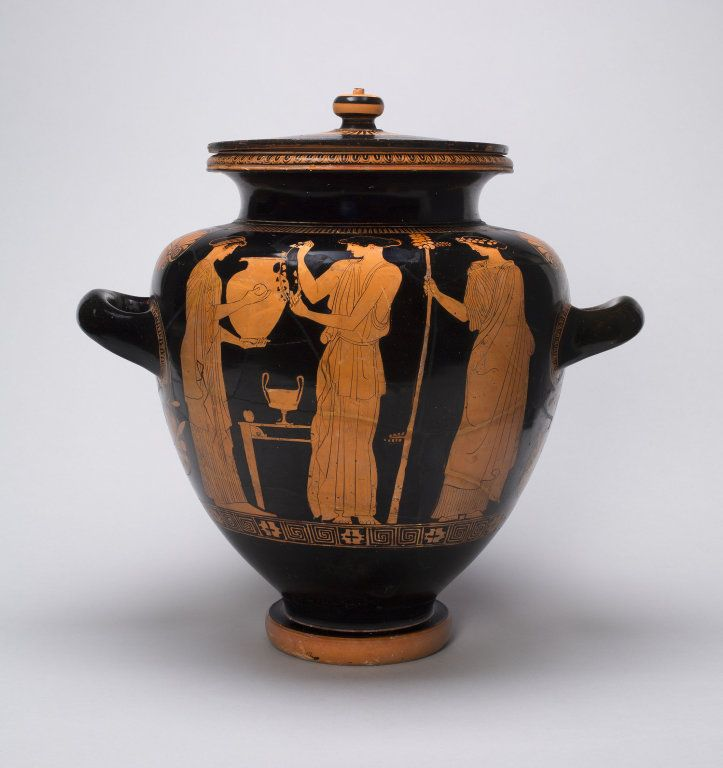 21 Best Images About Persians On Greek Vases On Pinterest