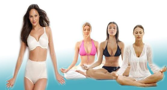 How Yoga Helps in Weight Loss?